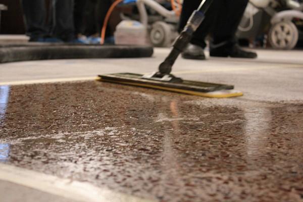 глубокая пропитка для бетона